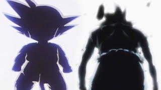 Goku's Journey [AMV] - In The End [Mellen Gi Remix]