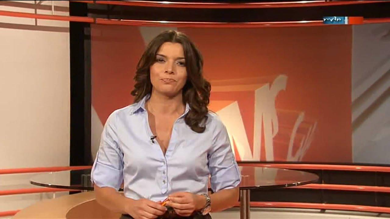 Nackt  Ana Plasencia Television Journalist