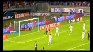 Hugo Lloris - Season 2011-12