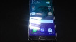 supprimer le compte google sur Samsung s8 / s8 plus