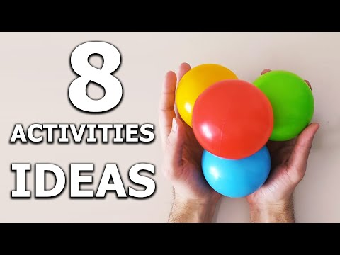 Preschool Learning Activities For 3 Year Olds At Home - Kids Activities