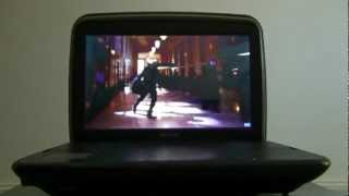 SONIQ PB 100 Portable Blu-Ray Player Review