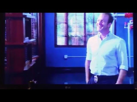 Funny Scene From Hawaii Five-0