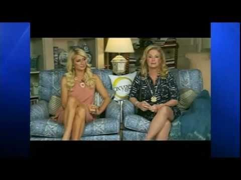 WPXI - Paris Hilton Talks Pittsburgh & New Reality Show On Oxygen