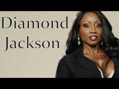 Diamond Jackson, (Даймонд Джексон) - Горячая Шоколадка