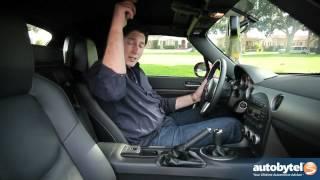2012 Mazda Miata MX-5 Convertible Test Drive & Car Review.mp4
