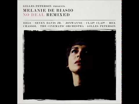 Melanie De Biasio - I'm Gonna Leave You (The Cinematic Orchestra Remix)