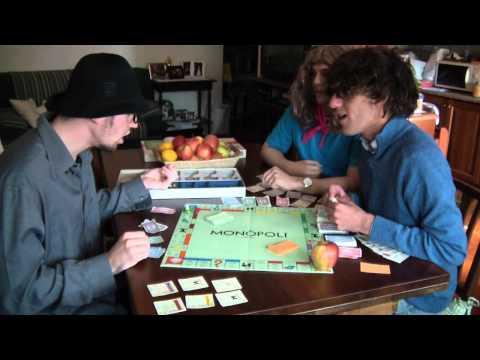MALVOZZO INEDITO : Scena Monopoli INTEGRALE