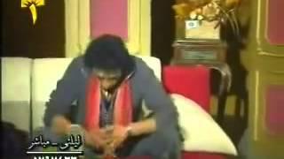 محمد منير شمس المغيب