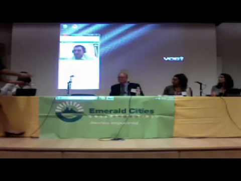 #9 - Growing & Sustaining Emerging Green Businesses - ECC Community College Initiative Launch
