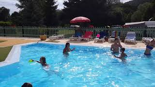 Camping Solaire - Hautes-Alpes (France)