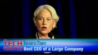 Tech & Innovation Entrepreneur Awards San Francisco Business Times