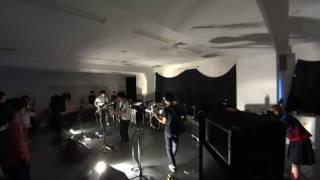 獨協大学 軽音サークルNewFolkUnion(NFU) 2016年11月6日 学祭2日目.