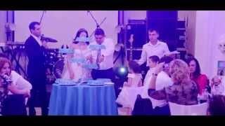 Свадьба под ключ от Monte Kristo(, 2014-12-06T14:10:16.000Z)
