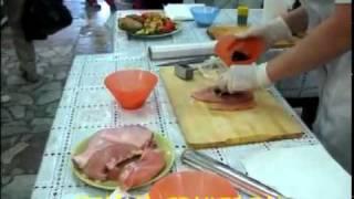 Как приготовить быстро и вкусно блюда из куриного филе(приготовить быстро и вкусно, Видео рецепт., 2012-01-10T12:12:18.000Z)