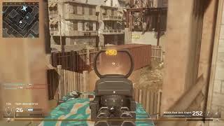 Call Of Duty Modern Warfare Remastered Multiplayer Gameplay 46