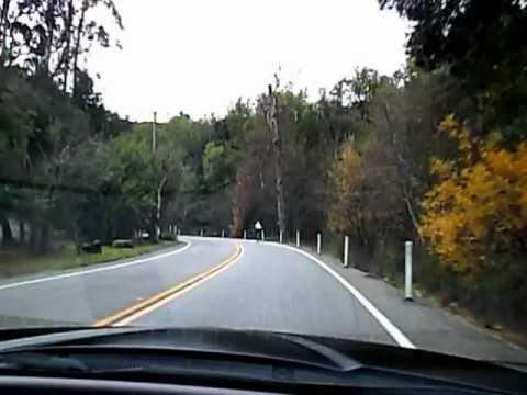 2004 RX 8 Sunday Drive