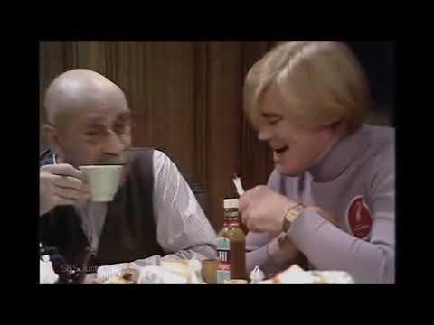 Leeds United Movie Archive - Alf Garnett On Leeds - Don Revie & Lord Harewood 1972 Comedy Footage
