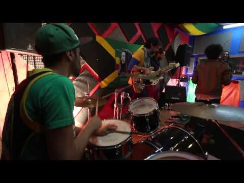"""CHAPARRO & Rasnatura - """"Reggae Universal"""""""