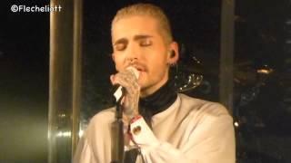 Tokio Hotel, Rescue Me / Rette Mich Live @ Paris, Le Trianon, 11.03.2015