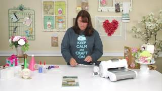 ScoreBoards Die DIY with Eileen Hull: Make a 3-D Tea Cup