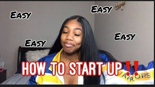 How To Start A YouTube⁉️(STEP BY STEP)|LifeBeinKayy
