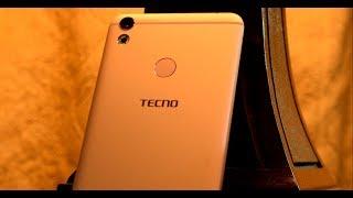 Tecno Camon CX Full Review (Urdu)