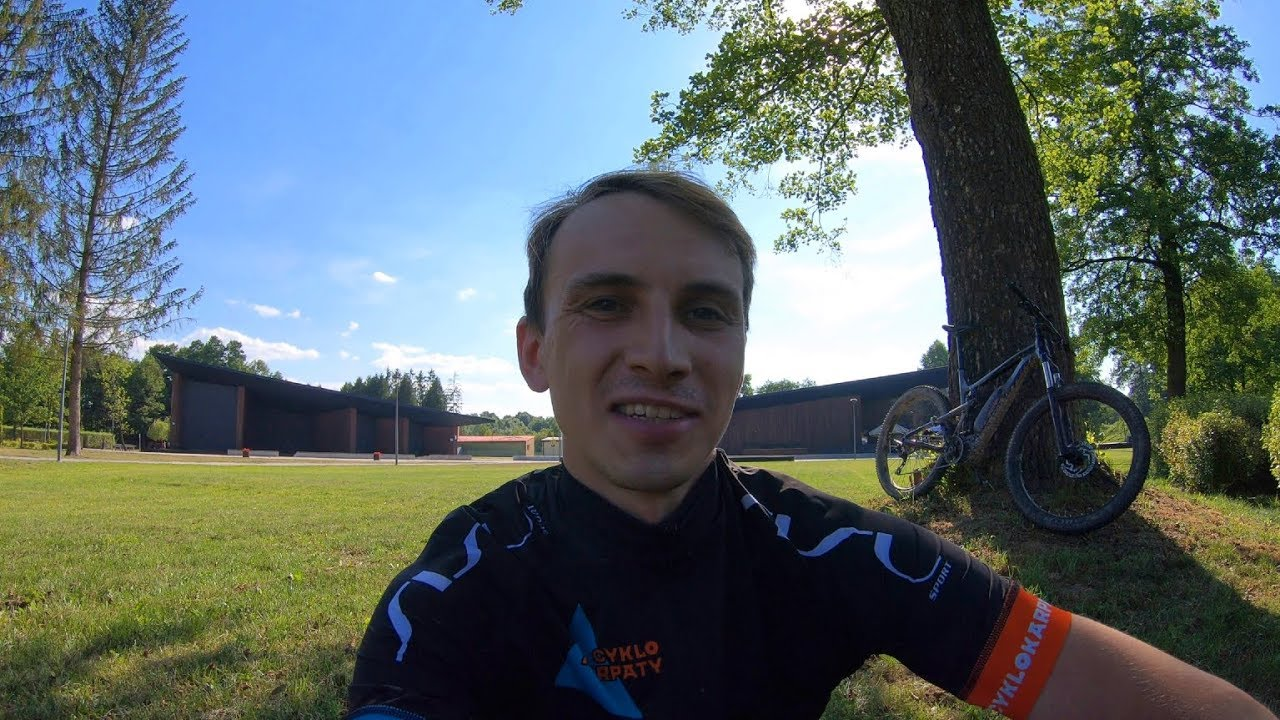 Cyklokarpaty Horyniec-Zdrój 2019 Giga