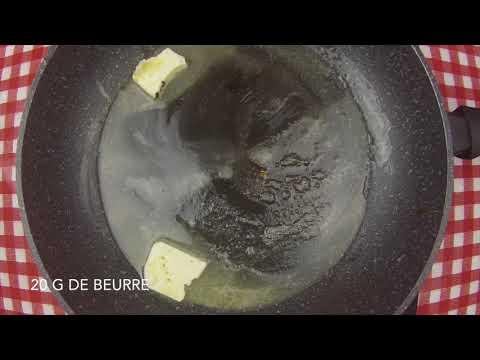 omelette-aux-poireaux-et-fromage-de-chèvre