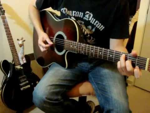 Scorpions / Holiday / Guitar Cover