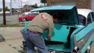 Chevrolet Spark Woody Wagon Videos