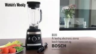 Tried & Tested: Bosch Vita…
