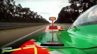 《傳奇再現》MAZDA 787B重回Le Mans利曼賽道