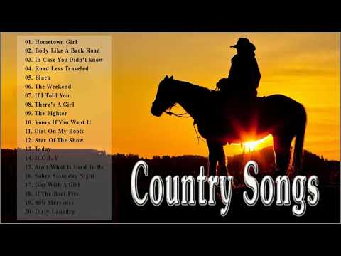 Country Songs 2019 New Country Music Playlist 2019