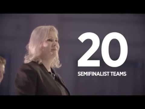 Helsinki Challenge Journey