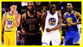 TOP 10 JUGADORES NBA ACTUALES MÁS ODIADOS | El Rincón del Triplista