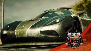 Need for Speed: Rivals - Exclusive 1080p PC Gameplay