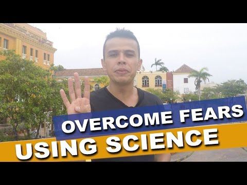 How To Overcome Fears Using Science – Sedona Method