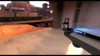 [Take me away] Team Fortress 2 Frag movie by WOODY[