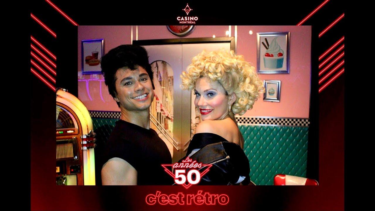 Grease Casino