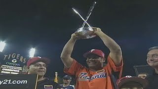 Bobby Abreu sets record at the Home Run Derby