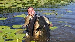 Подводная Охота. Сели на Мель. Рыбалка. Ежик Ест Курицу(Подводная Охота. Сели на Мель. Рыбалка. Ежик Ест Курицу Выпуски про Астрахань - https://goo.gl/W7wIaP Раиль 8 (927) 566-49-40..., 2016-08-04T14:21:14.000Z)