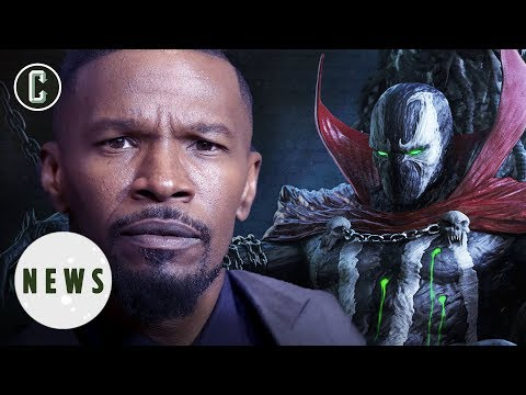 Jamie Foxx on Mike Tyson / Jamie Foxx despre Mike Tyson from YouTube · Duration:  1 minutes 50 seconds