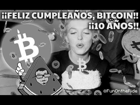 Cumpleaños Bitcoin Marilyn Monroe Happy Birthday Mrbitcoin