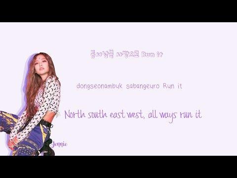 Free Download Blackpink - Ddu-du Ddu-du Lyrics (뚜두뚜두) Han|rom|eng Color Coded Mp3 dan Mp4