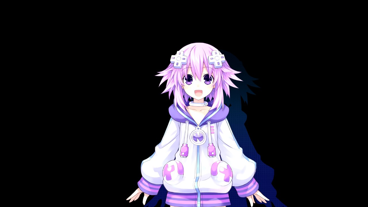god eater neptune quotes