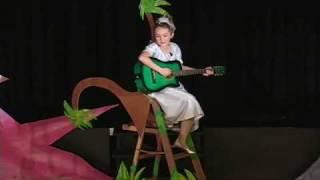 "Seussical Jr. Gertrude McFuzz ""Love Song for Horton"""