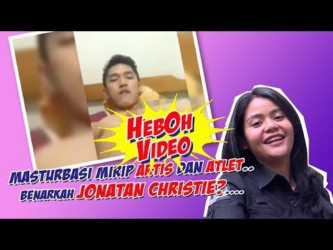 Heboh Video Masturbasi Sejumlah Atlet & Artis, Begini Tanggapan Keluarga...