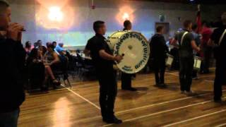 Dykehead Sons Of William @ Saltcoats Protestant Boys 10th Anniversary Dance (1)