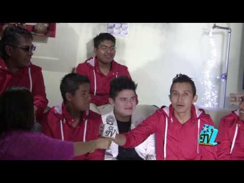 Grupo RMT entrevista en Tlaxcala